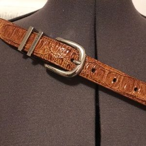 Liz Claiborne belt